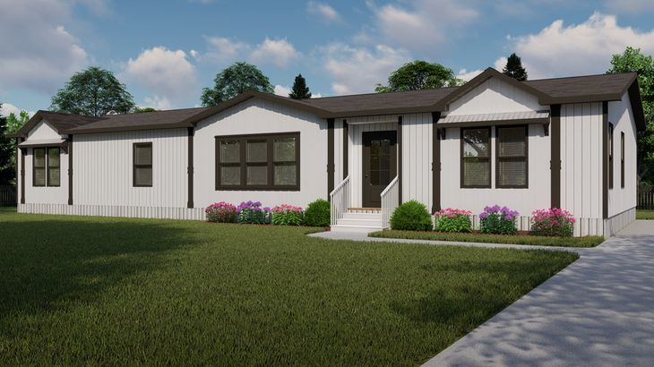 Clayton Homes-Tomball