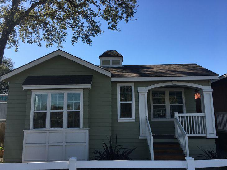 Clayton Homes-Santa Rosa