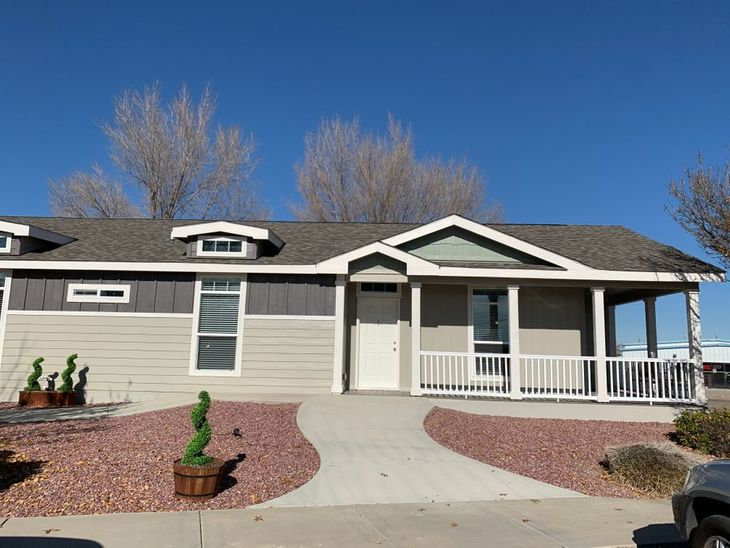 Clayton Homes-Chino Valley