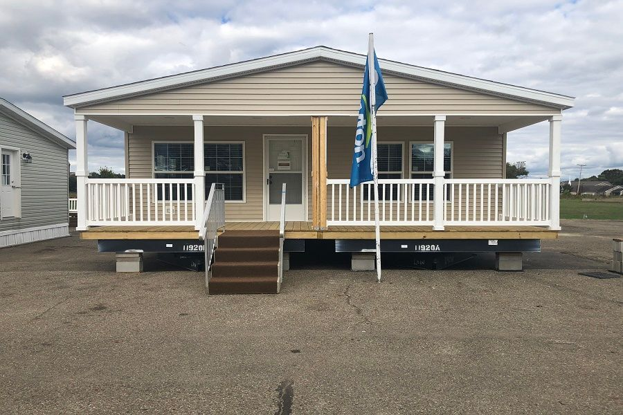 Modular Mobile Homes For Sale In Cygnet Oh