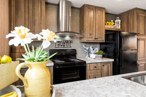 Kitchen-in-THE BREEZE II-at-Freedom Homes-Troutman-in-Troutman