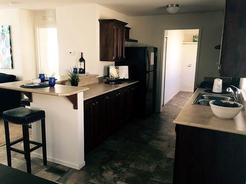 Kitchen-in-ROCKPORT C24443A-at-Clayton Homes-Santa Rosa-in-Santa Rosa