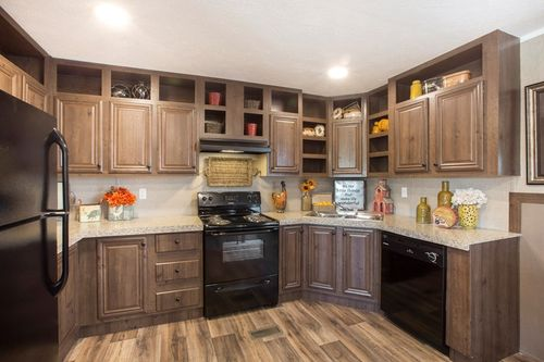 Kitchen-in-THE TRADITION 56-at-Oakwood Homes-Powell-in-Powell