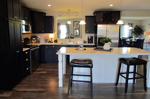 Kitchen-in-Niagara-at-G & I Homes-Frankfort-in-Frankfort
