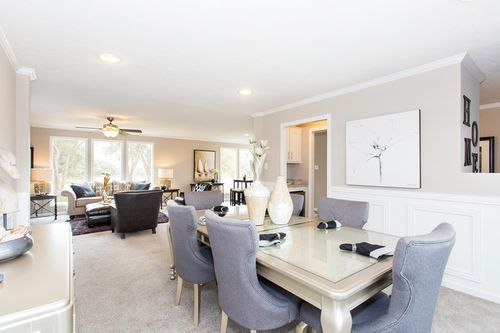 Greatroom-and-Dining-in-ROSEMONT M700-at-Clayton Homes-Hampstead-in-Hampstead