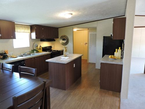 Kitchen-in-SATISFACTION-at-G & I Homes-Oneonta-in-Oneonta