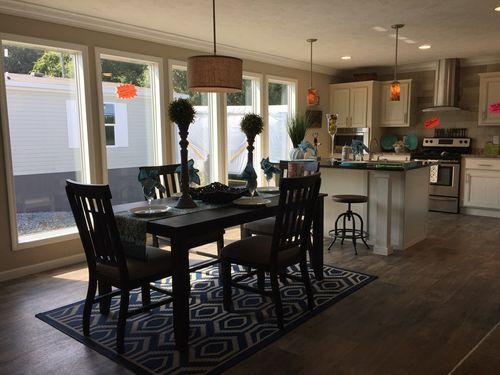 Kitchen-in-PLATINUM 6401-at-Oakwood Homes-Spartanburg-in-Spartanburg