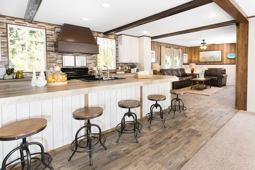 Kitchen-in-THE STOCKTON-at-Freedom Homes-Hammond-in-Hammond