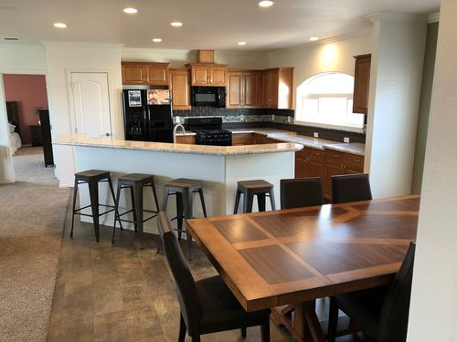 Kitchen-in-K3066A-at-Oakwood Homes-Chino Valley-in-Chino Valley