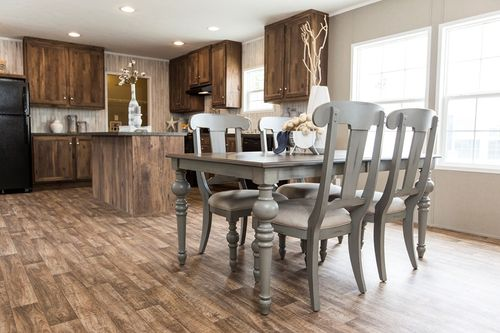 """Kitchen-in-NOW28603U """"NOW ULTRA""""-at-Oakwood Homes-Sumter-in-Sumter"""