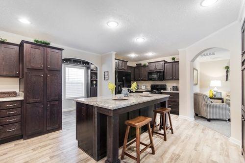 Kitchen-in-2461 CLASSIC-at-Oakwood Homes-Elizabeth City-in-Elizabeth City