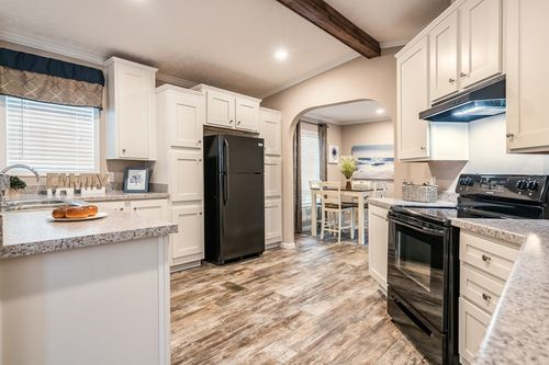 Kitchen-in-THE DUNCAN-at-Clayton Homes-Alexandria-in-Alexandria