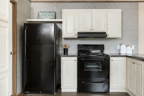 Kitchen-in-ECLIPSE 60-at-Crossland Homes-Candler-in-Candler