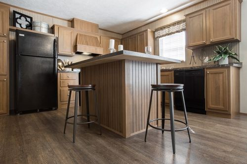 Kitchen-in-WILDCAT-at-Clayton Homes-Northport-in-Northport