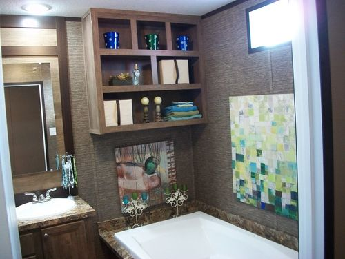 Bathroom-in-The Anniversary-at-Clayton Homes-Augusta-in-Augusta