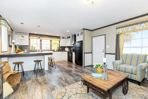 Greatroom-and-Dining-in-THE SOCIAL 72-at-Crossland Homes-Candler-in-Candler