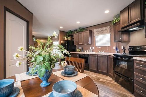 Kitchen-in-THE TV HOUSE-at-Clayton Homes-Pearl-in-Pearl