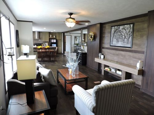 Greatroom-and-Dining-in-THE BREEZE II-at-G & I Homes-Oneonta-in-Oneonta