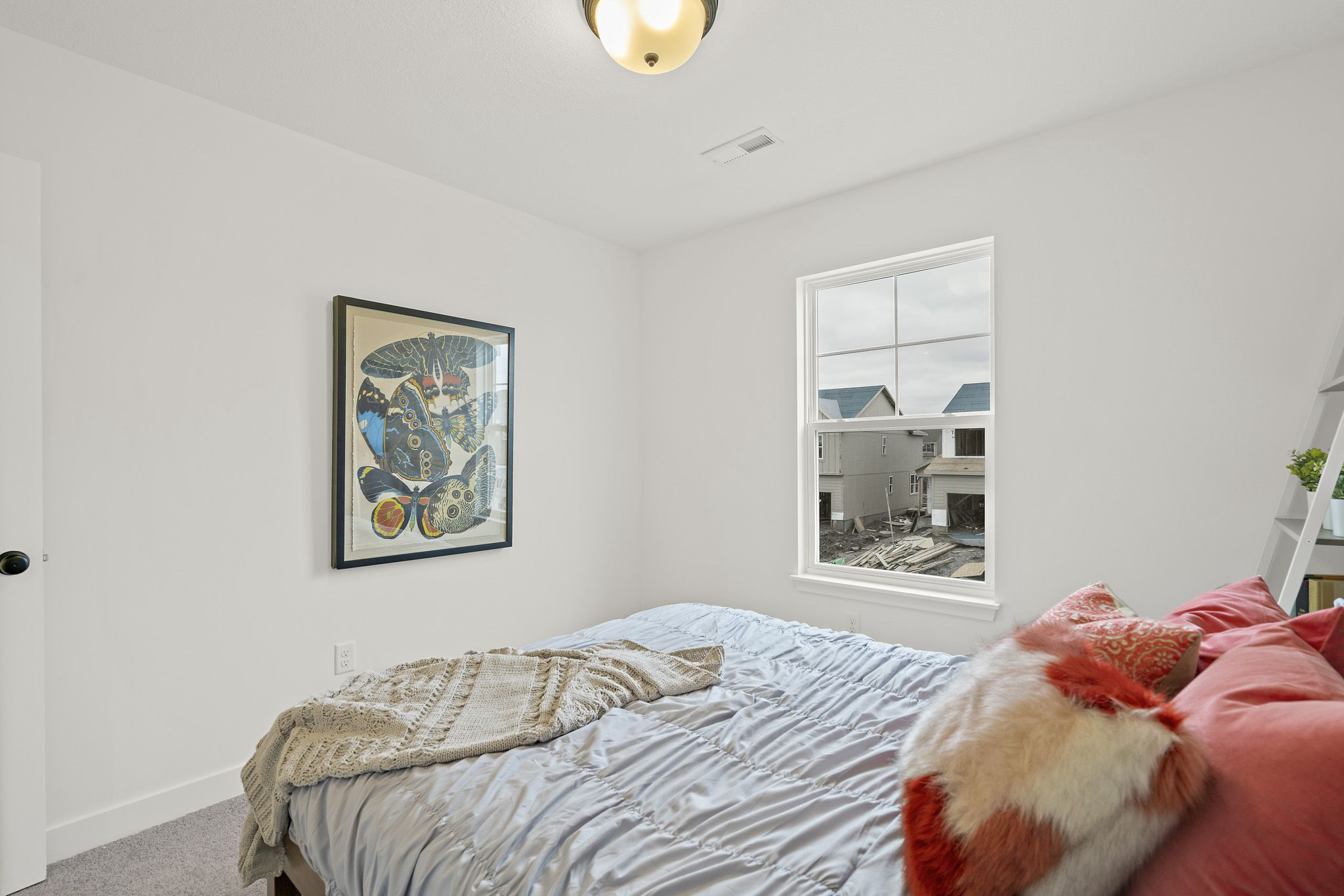 Bedroom featured in the sapphire By clover & hive in Kansas City, MO