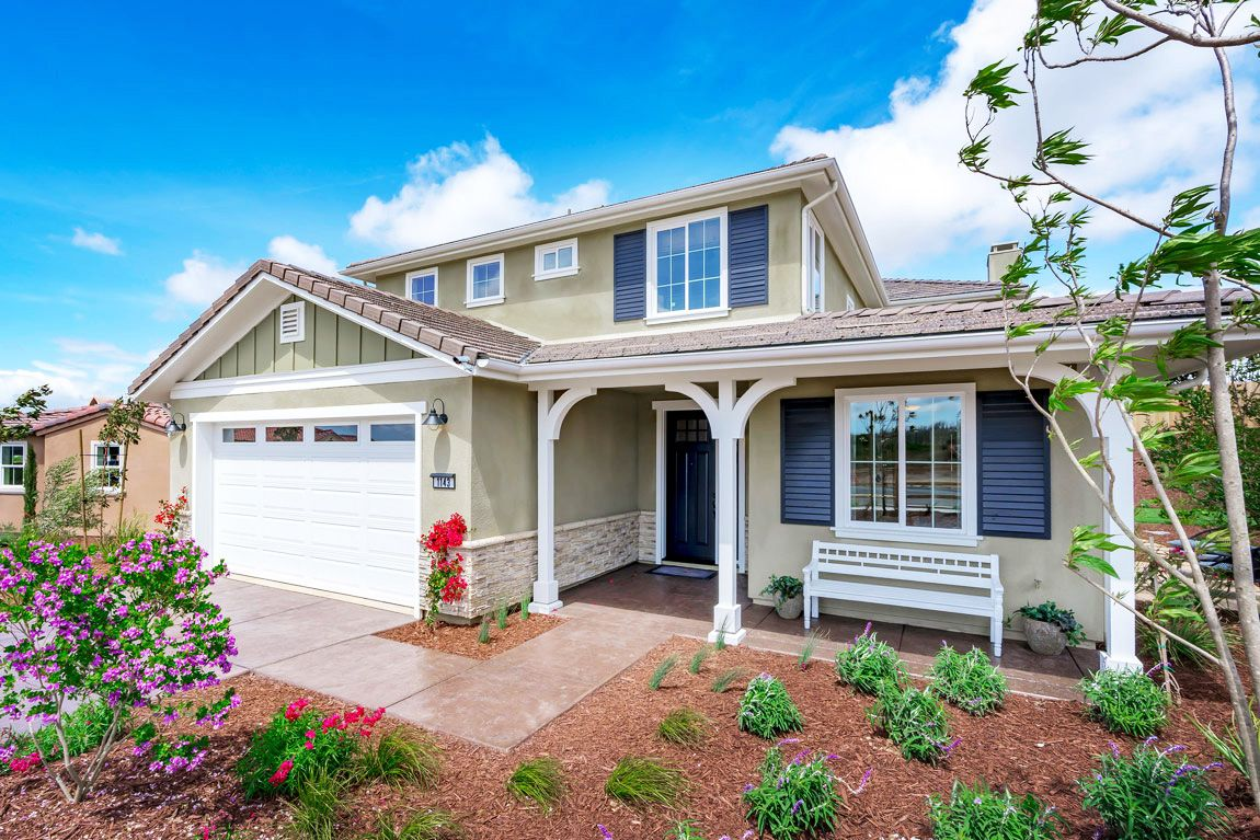 Exterior featured in the Crestview By Coastal Community Builders in Santa Barbara, CA