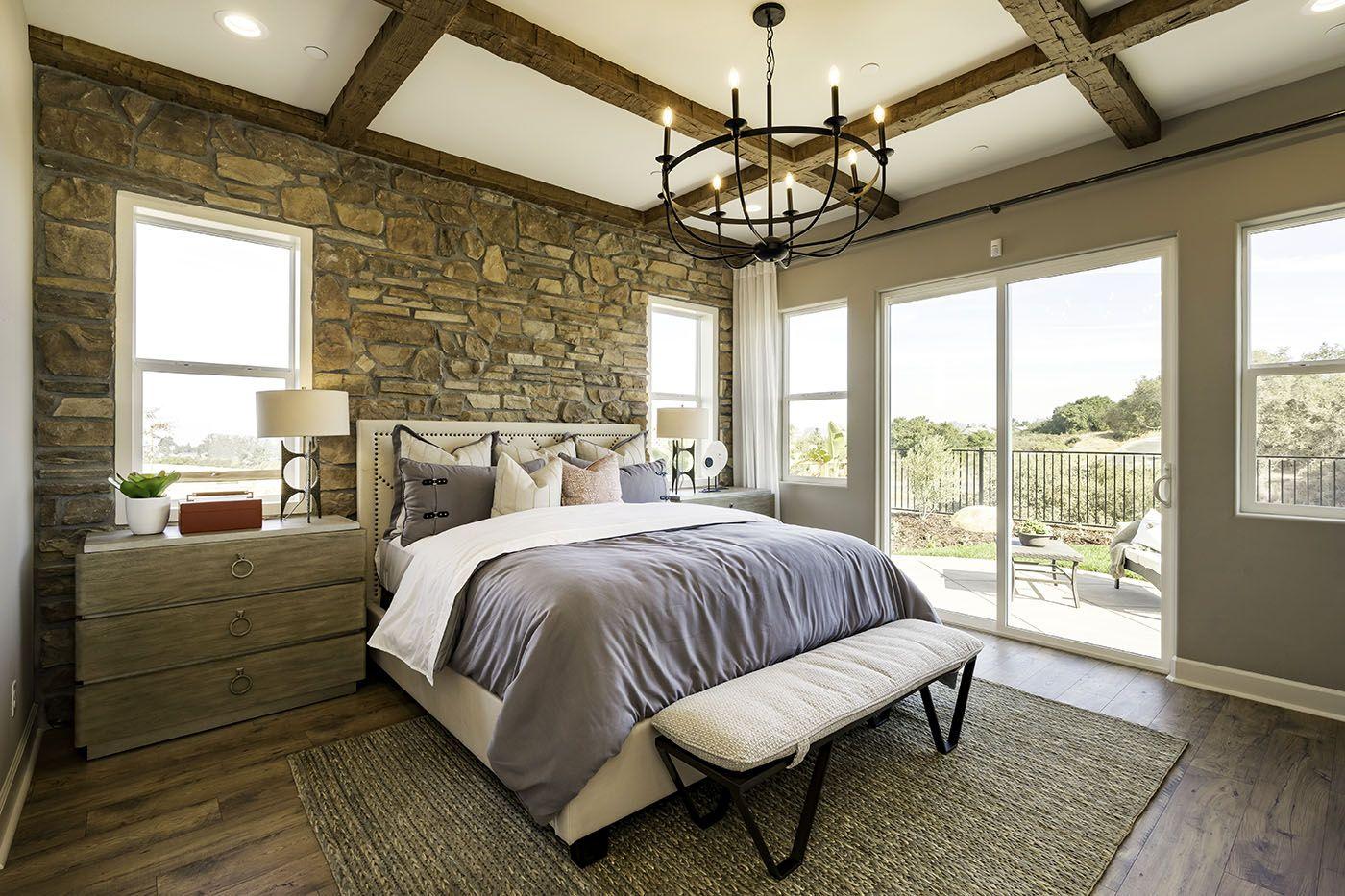 Bedroom featured in the Ashford By Coastal Community Builders in Santa Barbara, CA