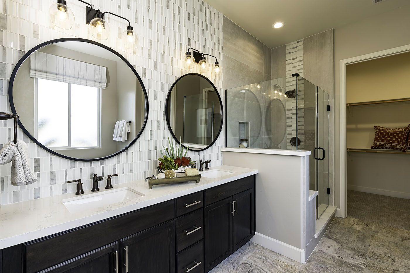 Bathroom featured in the Ashford By Coastal Community Builders in Santa Barbara, CA