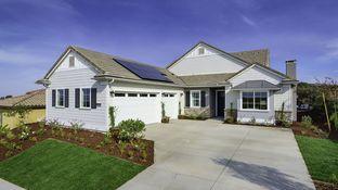 Devonshire - The Groves: Santa Maria, California - Coastal Community Builders