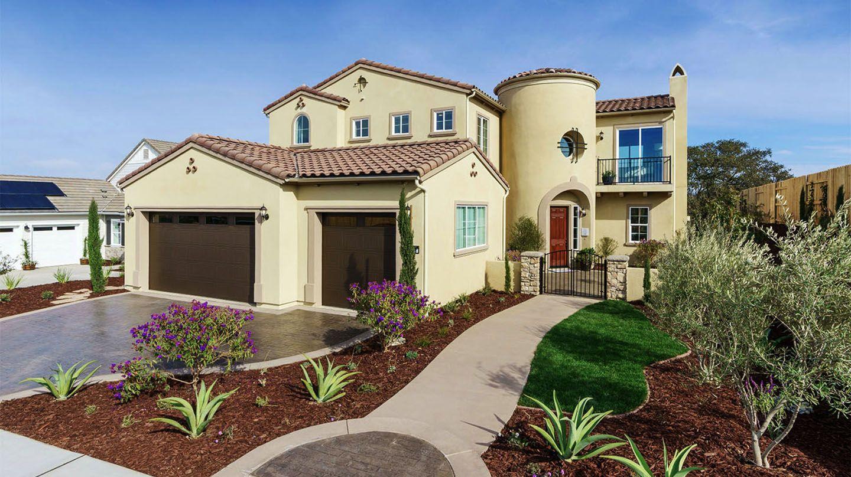 Exterior featured in the Windsor By Coastal Community Builders in Santa Barbara, CA