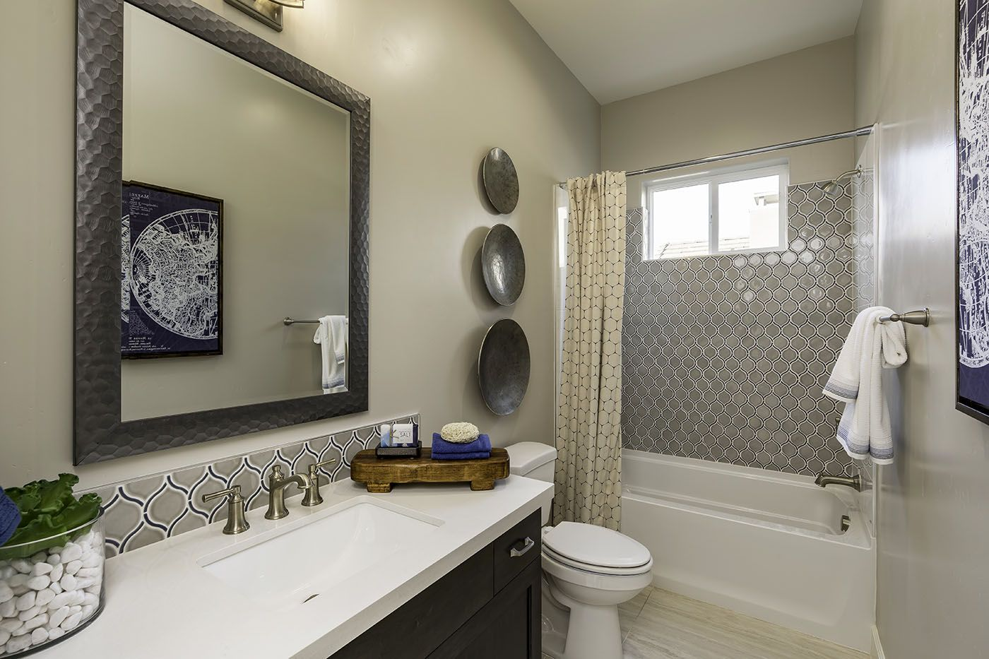 Bathroom featured in the Windsor By Coastal Community Builders in Santa Barbara, CA