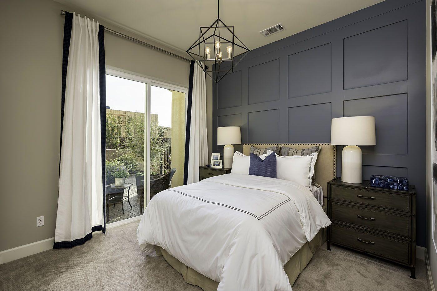 Bedroom featured in the Windsor By Coastal Community Builders in Santa Barbara, CA
