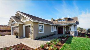 Cambridge - The Groves: Santa Maria, California - Coastal Community Builders