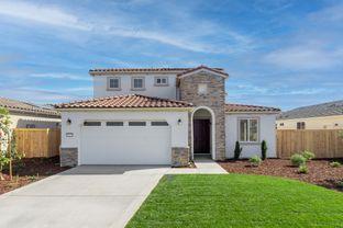Crestview - The Groves: Santa Maria, California - Coastal Community Builders