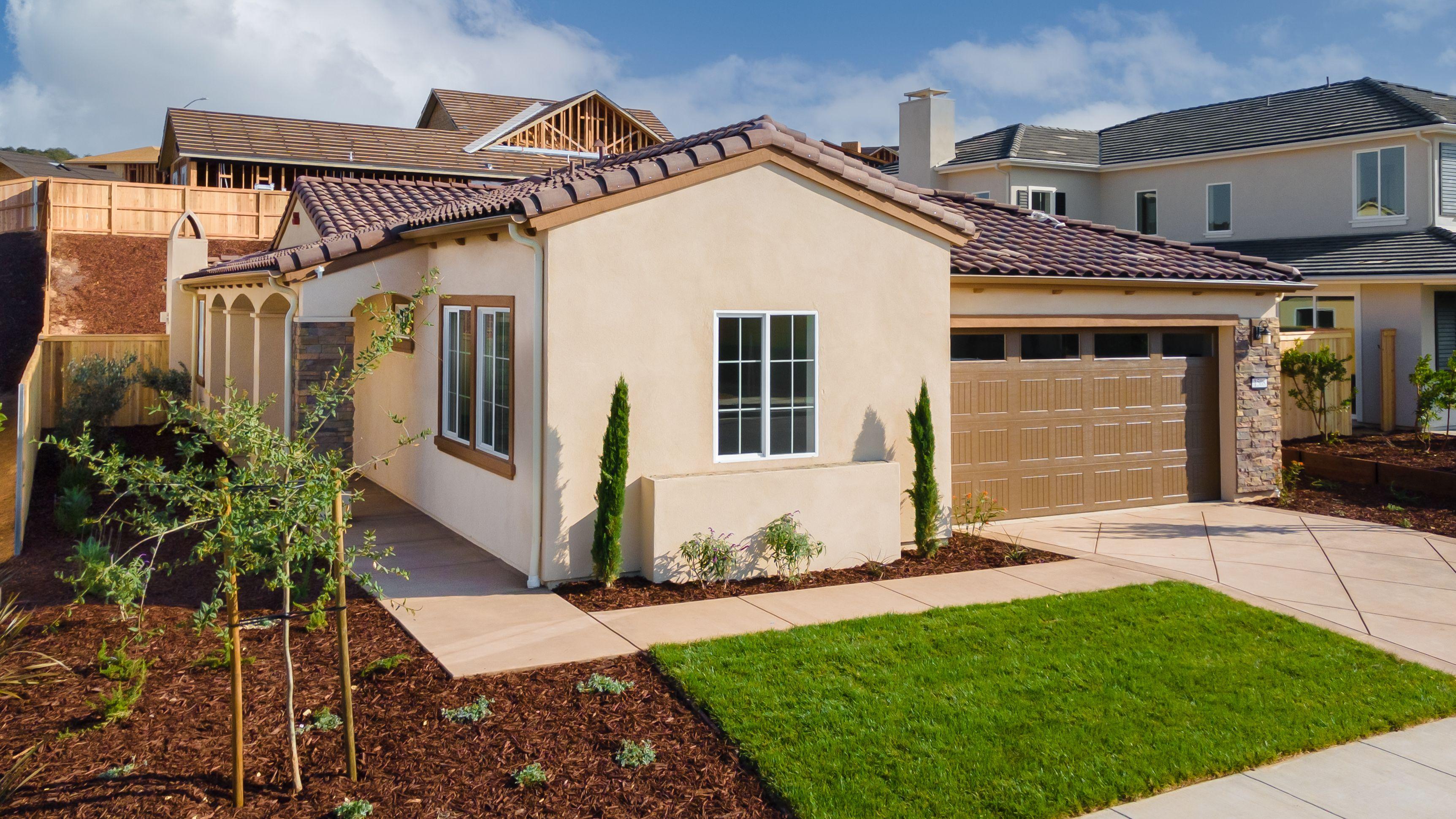 Exterior featured in the Birchwood By Coastal Community Builders in Santa Barbara, CA