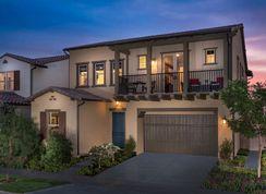 Residence Two - Elderberry at Portola Springs: Irvine, California - KB Home