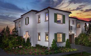 Elderberry at Portola Springs by KB Home in Orange County California