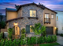 Residence Two - Genoa at Orchard Hills: Irvine, California - KB Home