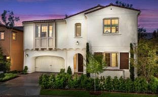 Genoa at Orchard Hills by KB Home in Orange County California