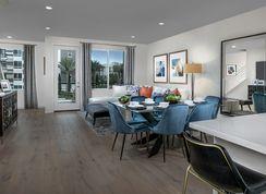 Residence Three - Paseo Del Mar: Irvine, California - KB Home