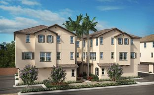 Arroyo by KB Home in Orange County California