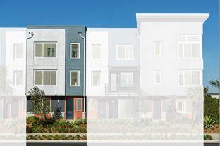 Residence Four - Paseo Del Mar: Irvine, California - KB Home