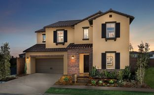Napa at Eastwood Village by KB Home in Orange County California