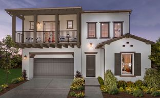 Solano at Eastwood Village by KB Home in Orange County California