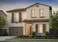 Residence Three - Solano at Eastwood Village: Irvine, California - KB Home