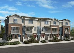 Plan 1778 - Magnolia Square: Buena Park, California - KB Home