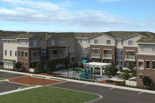 Plan 1432 - Magnolia Square: Buena Park, California - KB Home