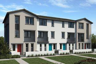 Plan 1800 - Magnolia Square: Buena Park, California - KB Home