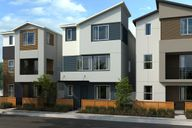 Row Homes at Lacy Crossing by KB Home in Orange County California