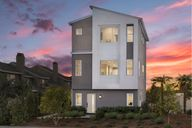 Lighthouse by KB Home in Orange County California