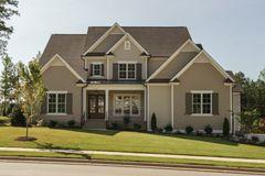 3133 Curling Creek Drive (The Hampton Reversed - Legacy Custom Homes)