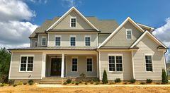1821 Center Ridge Drive (Oakwood II-Legacy Custom Homes)